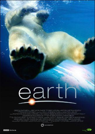 فيلم وثائقي الارض