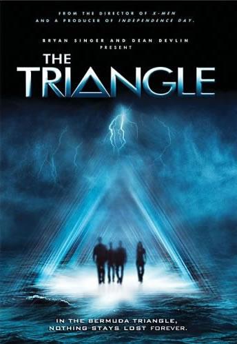 مثلث برمودا حقيقة واقعية