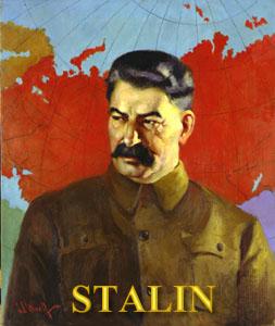 من هو ستالين وماذا قدم للبشرية